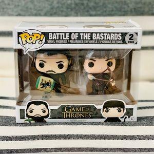 Funko Pop! Heroes Battle of the Bastards